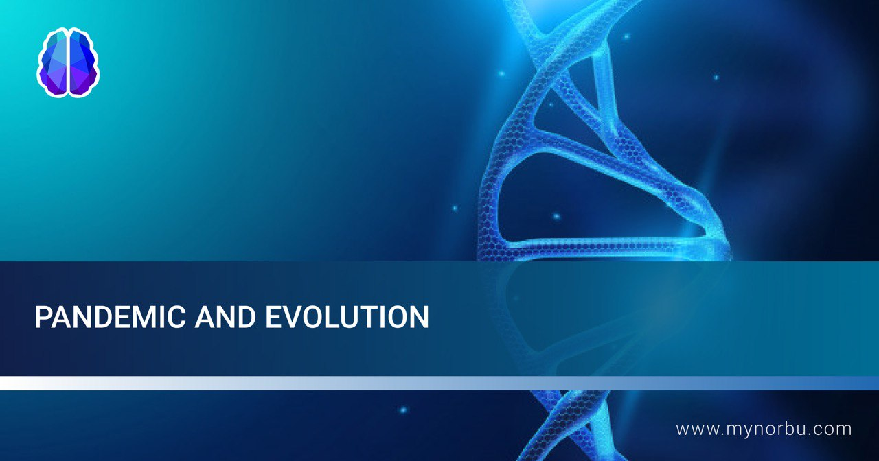pandemic and evolution
